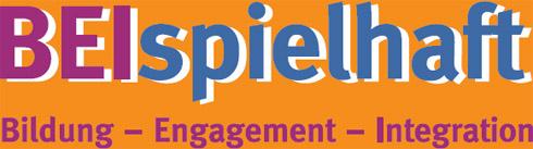 BEIspielhaft Bildung-Engagement_Integration