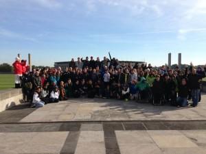 Laureus-Jugendcamp2013
