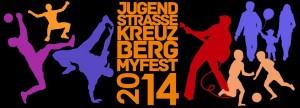 Jugendstrasse 2014