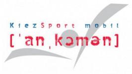 Logo ankommen